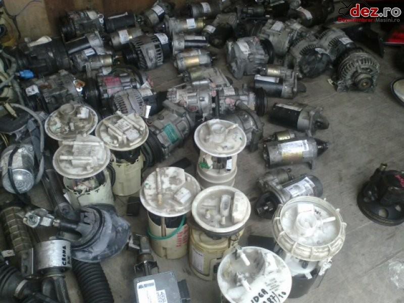 Dezmembrez toata gama chrysler neon motorizari 1600  1800  2000 benzina  Dezmembrări auto în Craiova, Dolj Dezmembrari