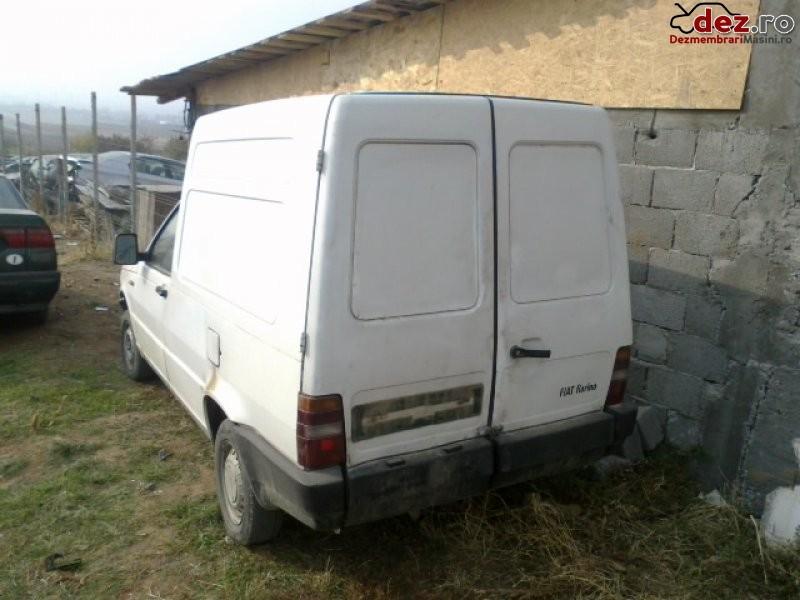 Vand piese second hand pentru fiat fiorino   an fabricatie 1990  97  motor 1  7 td  Dezmembrări auto în Craiova, Dolj Dezmembrari