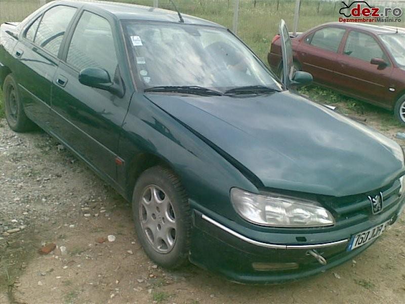 Dezmembrez toata gama peugeot 406 din ani de fabricatie 1995  2001  motorizari  Dezmembrări auto în Craiova, Dolj Dezmembrari