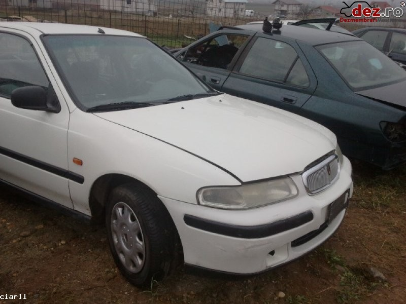 Dezmembrez rover 416 an 1999 1 6 16v  Dezmembrări auto în Craiova, Dolj Dezmembrari