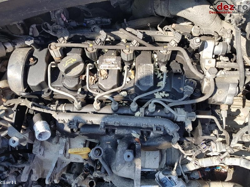 Dezmembrez Hyundai Tucson 2 0 Crdi 103 Kw 140 Cp