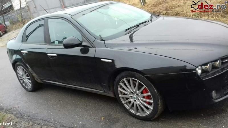 Demembrez Alfa Romeo 159 2 4 Jtdm 1 9 Jtdm