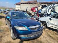 Dezmembram Mazda 6 2 0 Diesel Din 2006 Dezmembrări auto în Craiova, Dolj Dezmembrari