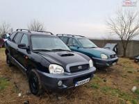 Dezmembrari Hyundai Santa Fe 2 0 Diesel 2 4 Dezmembrări auto în Craiova, Dolj Dezmembrari