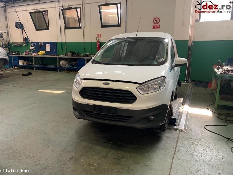 Dezmembrez Ford Transit Courier 1 6 D An 2015 Dezmembrări auto în Arad, Arad Dezmembrari