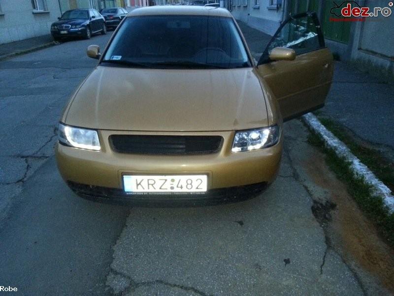 Dezmembrez audi a3 orice piesa  ieftin  livrare prin curierat rapid  Dezmembrări auto în Lugoj, Timis Dezmembrari