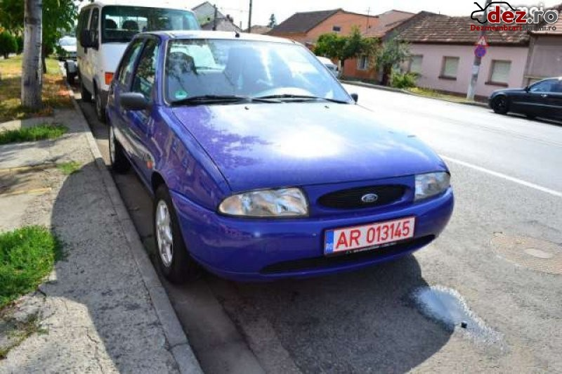Dezmembrez ford fiesta 1 7 diesel orice piesa 4 usi livrarftin Dezmembrări auto în Lugoj, Timis Dezmembrari