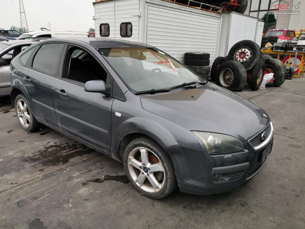 Dezmembrez Ford Focus Mk2 Dezmembrări auto în Arad, Arad Dezmembrari