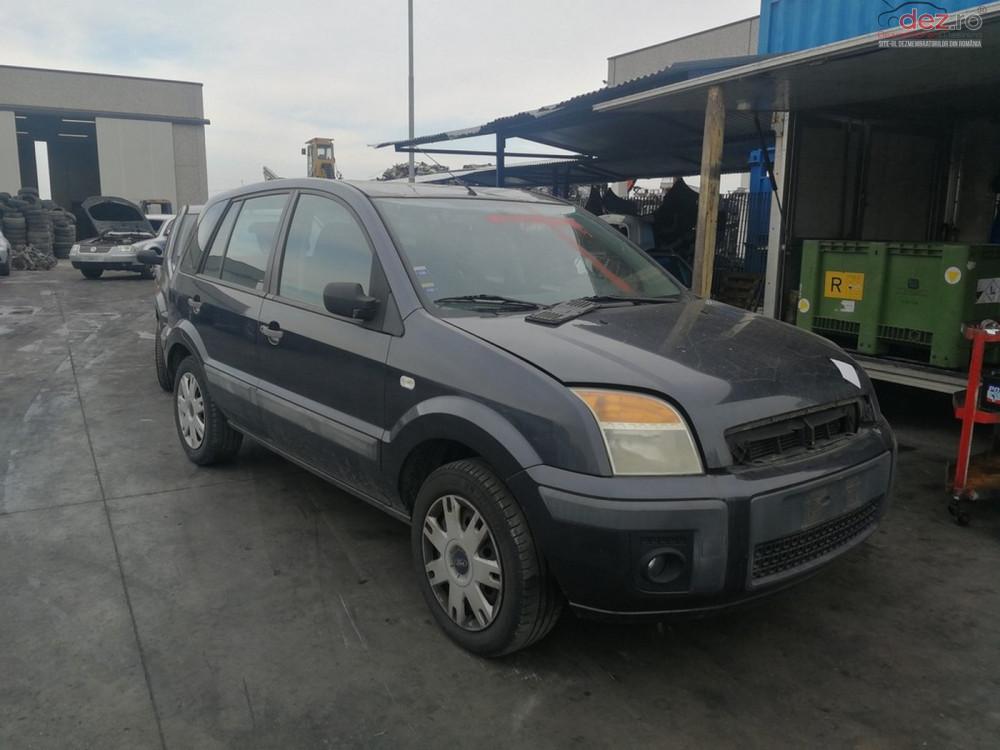 Dezmembrez Ford Fusion Facelift Dezmembrări auto în Arad, Arad Dezmembrari