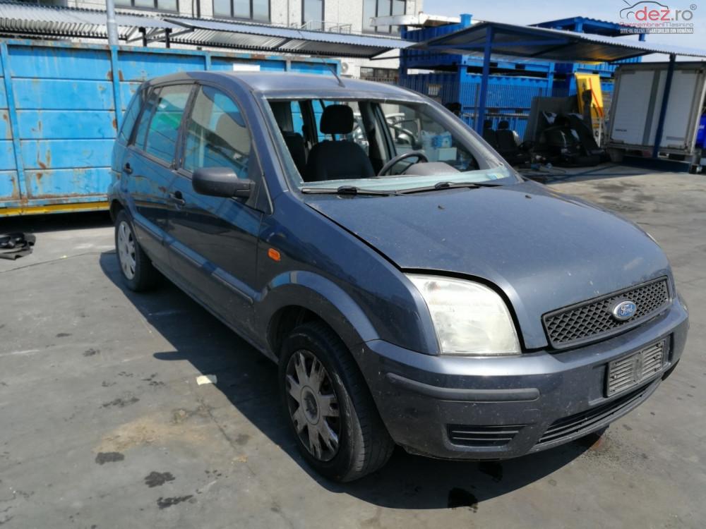 Dezmembrez Ford Fusion Dezmembrări auto în Arad, Arad Dezmembrari