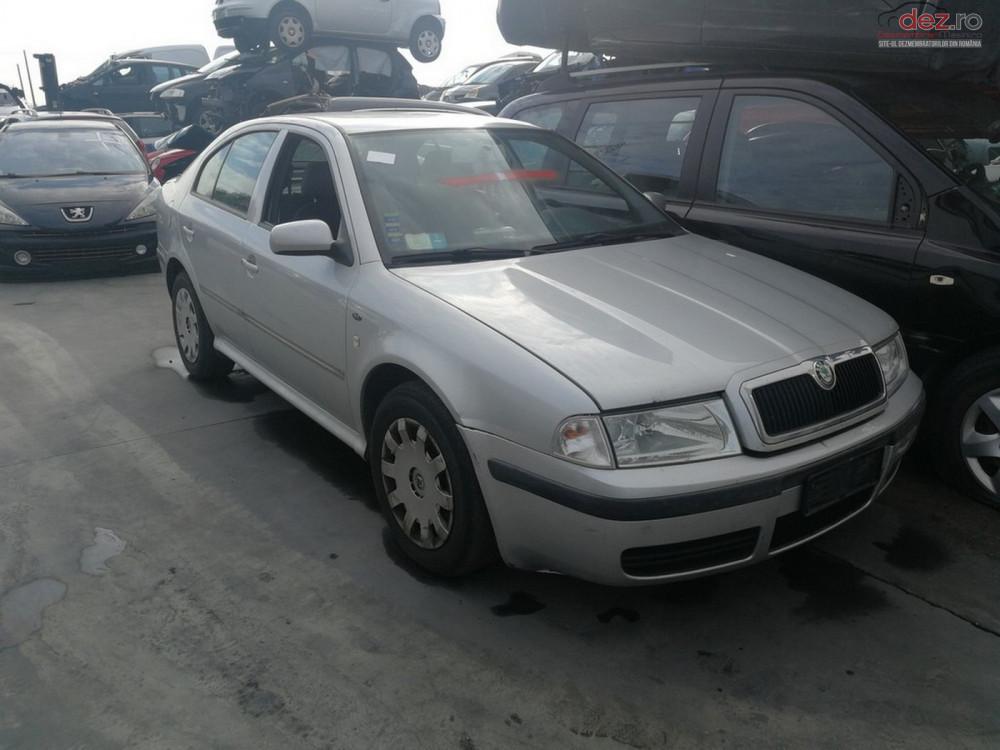 Dezmembrez Skoda Octavia 1 Tour Dezmembrări auto în Arad, Arad Dezmembrari