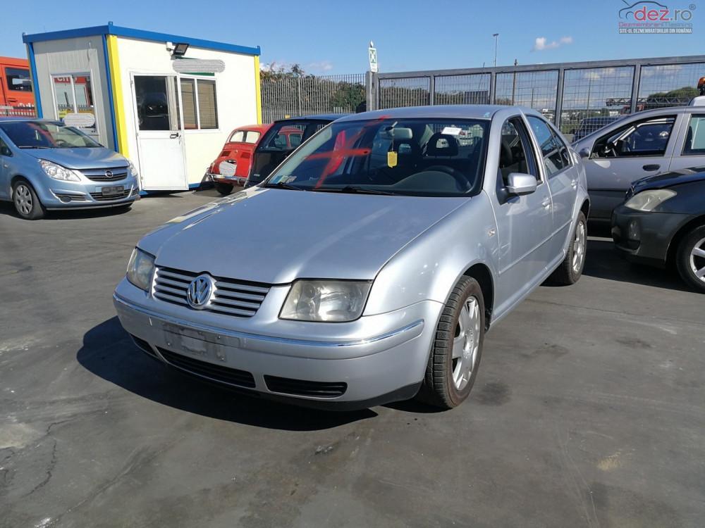 Dezmembrez Volkswagen Bora Dezmembrări auto în Arad, Arad Dezmembrari