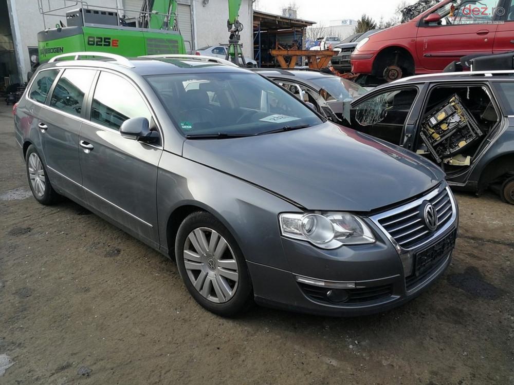 Dezmembrez Volkswagen Passat 3c B6 Dezmembrări auto în Arad, Arad Dezmembrari