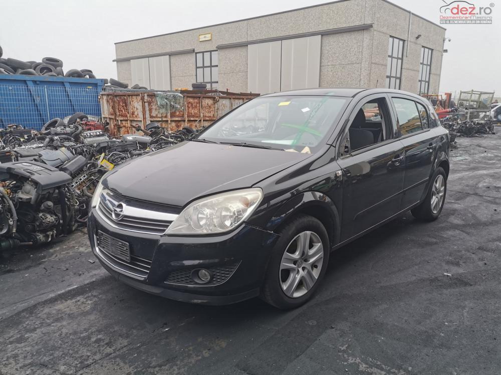 Dezmembrez Opel Astra H Facelift 1 7cdti Tip Z17dtj 110cp Dezmembrări auto în Arad, Arad Dezmembrari
