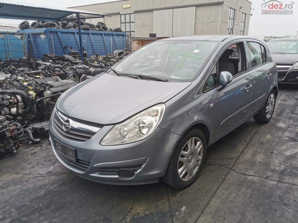 Dezmembrez Opel Corsa D 1 0 12v Twinport Tip Z10xep Dezmembrări auto în Arad, Arad Dezmembrari
