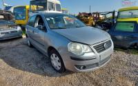 Volkswagen Polo 9n Facelift 1 2 6v Tip Bmd Cutie Jhn Dezmembrări auto în Arad, Arad Dezmembrari