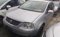 Volkswagen Touran 1 9tdi Tip Avq Cutie Gqn Dezmembrări auto în Arad, Arad Dezmembrari