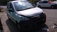 Vand Hyundai I10 Usor Avariat Mașini avariate în Buftea, Ilfov Dezmembrari