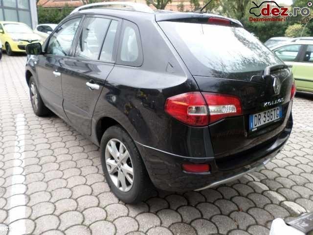 Dezmembrez Renault Koleos 2 0 Dci 4x4 An 2009 Dezmembrări auto în Cluj-Napoca, Cluj Dezmembrari
