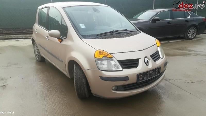 Dezmembrez Renault Modus 1 4 16v Dezmembrări auto în Cluj-Napoca, Cluj Dezmembrari
