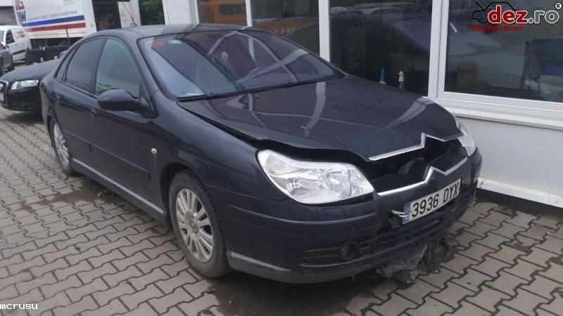 Dezmembrez Citroen C5 Facelift 1 6hdi  Dezmembrări auto în Cluj-Napoca, Cluj Dezmembrari