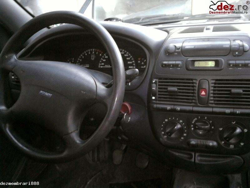 Pedale fiat marea fabricatie 1997 Dezmembrări auto în Bucuresti, Bucuresti Dezmembrari