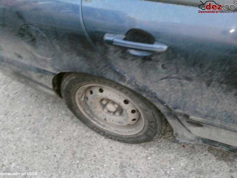 Jante tabla Fiat Marea 1997 în Bucuresti, Bucuresti Dezmembrari