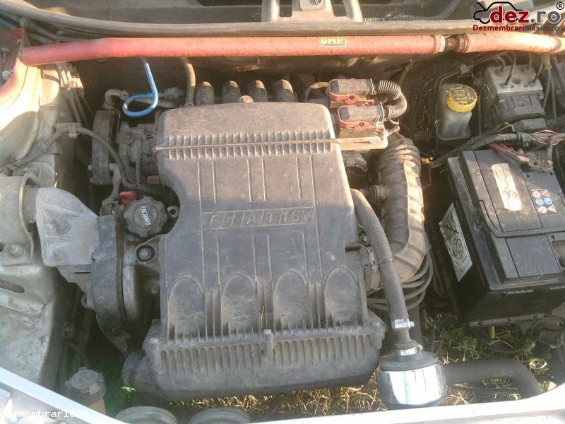 Piese fiat punto 2002 Dezmembrări auto în Bucuresti, Bucuresti Dezmembrari