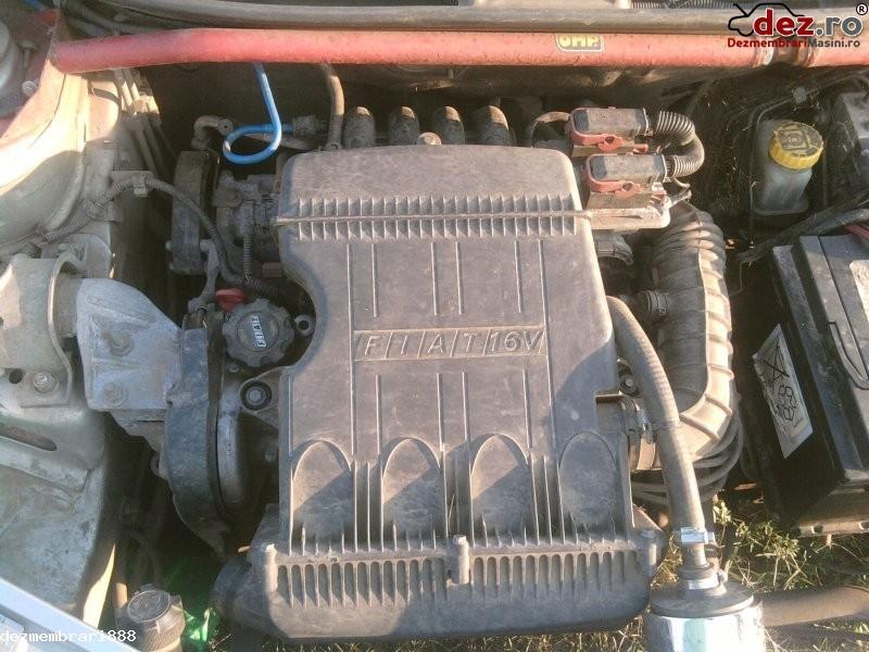 Piese fiat punto 2003 Dezmembrări auto în Bucuresti, Bucuresti Dezmembrari