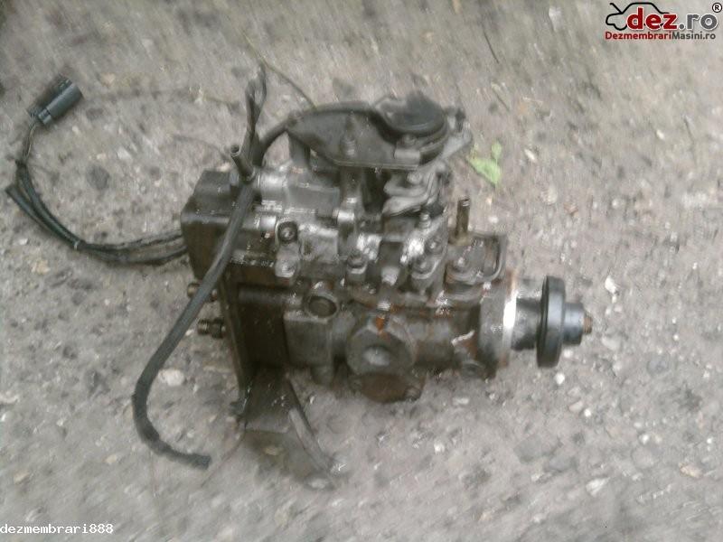 Pompa de injectie Ford Courier 2000 Piese auto în Bucuresti, Bucuresti Dezmembrari