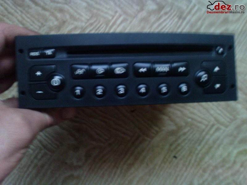 Sistem audio Peugeot 307 2002 în Bucuresti, Bucuresti Dezmembrari