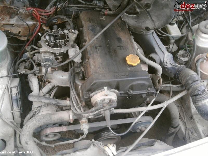 Motor fara subansamble Ford Scorpio 1989 Piese auto în Bucuresti, Bucuresti Dezmembrari