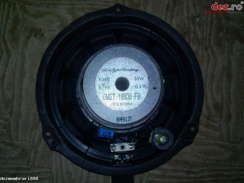 Sistem audio Ford Mondeo 2010 cod 6M2T-18808-FB în Bucuresti, Bucuresti Dezmembrari
