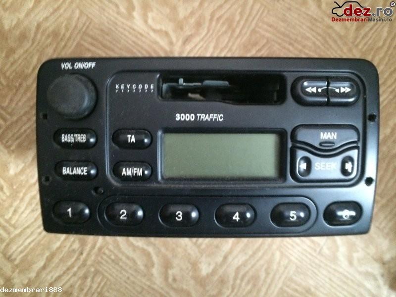 Sistem audio Ford Fiesta 2000 în Bucuresti, Bucuresti Dezmembrari