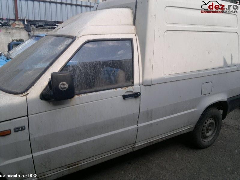 Piese fiat florino din 1995 Dezmembrări auto în Bucuresti, Bucuresti Dezmembrari