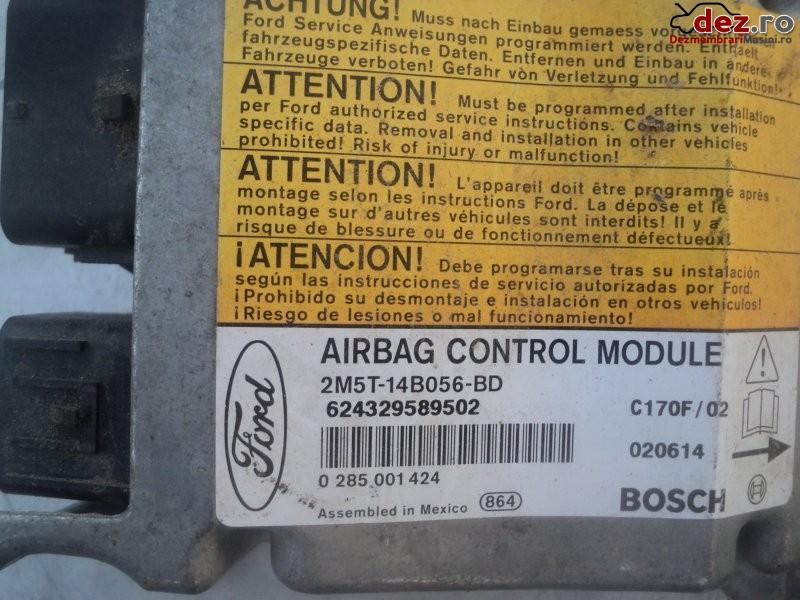 Calculator airbag Ford Focus 2003 în Bucuresti, Bucuresti Dezmembrari