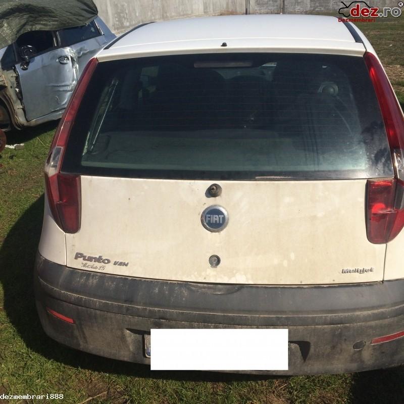 Dezmembrez Fiat Grande Punto An 2003 Motor 1 3 Dezmembrări auto în Bucuresti, Bucuresti Dezmembrari