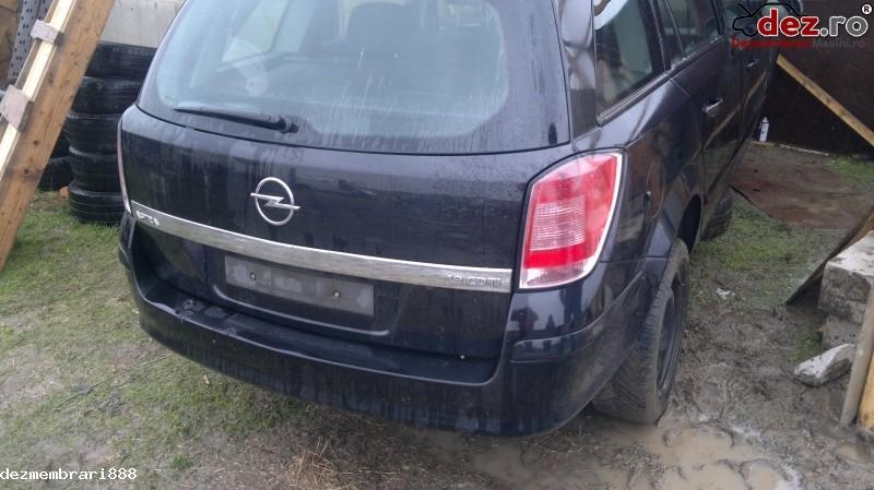Dezmembrez Opel Astra H 1 9 Cdti An 2005 - 2008 Dezmembrări auto în Bucuresti, Bucuresti Dezmembrari