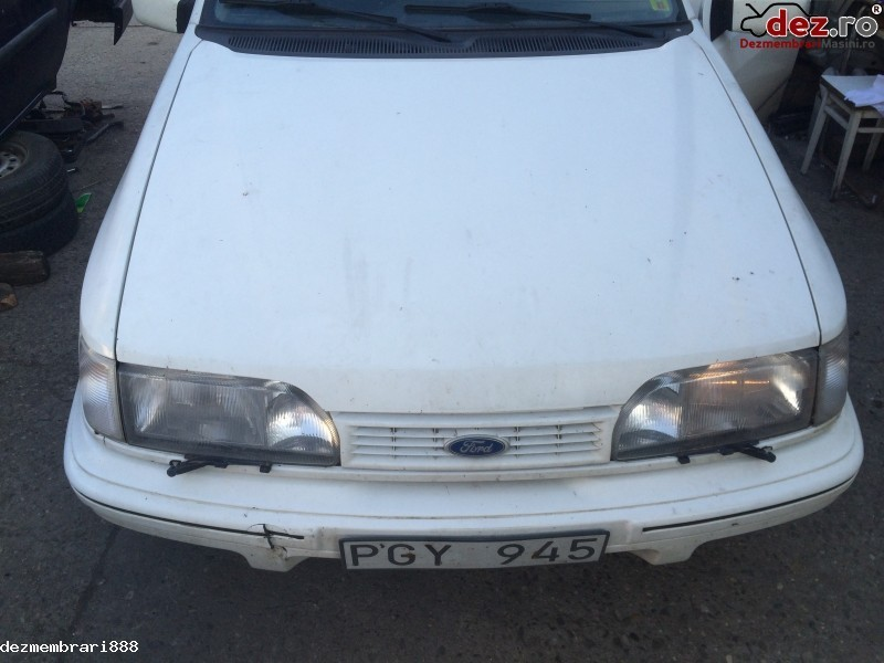Brat stergator de parbriz Ford Sierra 1993 Piese auto în Bucuresti, Bucuresti Dezmembrari