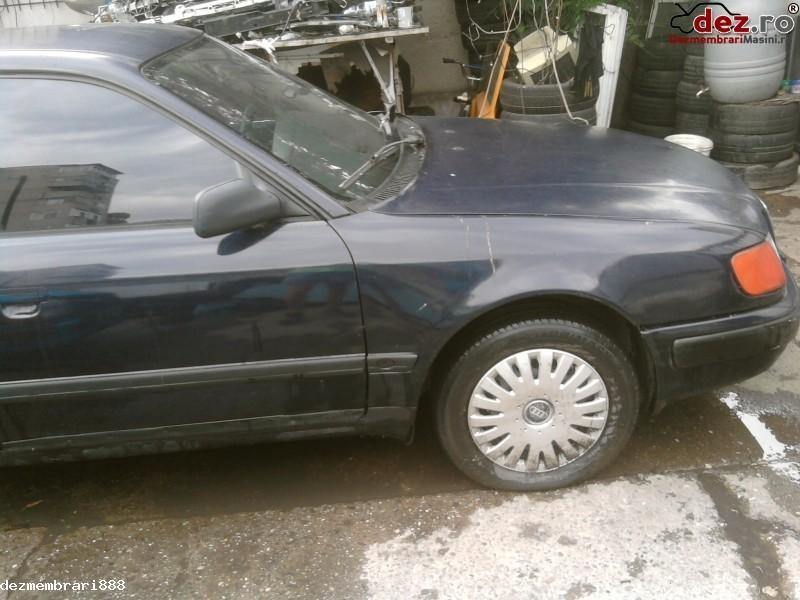 Dezmembrez Audi 100 Motor 2 3 Benzina Dezmembrări auto în Bucuresti, Bucuresti Dezmembrari