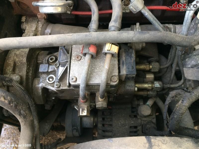 Pompa de injectie Ford Tourneo 2004 Piese auto în Bucuresti, Bucuresti Dezmembrari