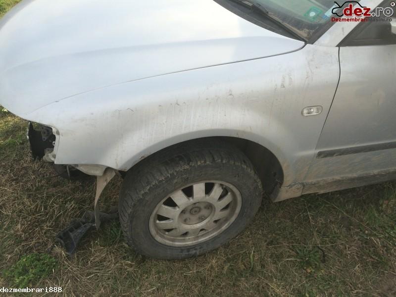 Dezmembrez Volkswagen Passat B5 An 1999 Motor 1 9 Tdi Dezmembrări auto în Bucuresti, Bucuresti Dezmembrari