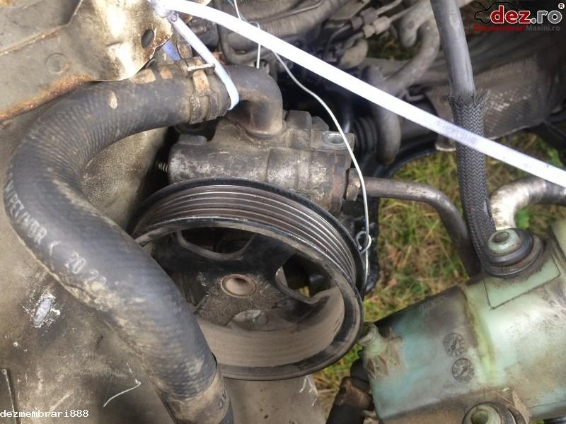 Pompa servodirectie hidraulica Ford Tourneo 2005 Piese auto în Bucuresti, Bucuresti Dezmembrari