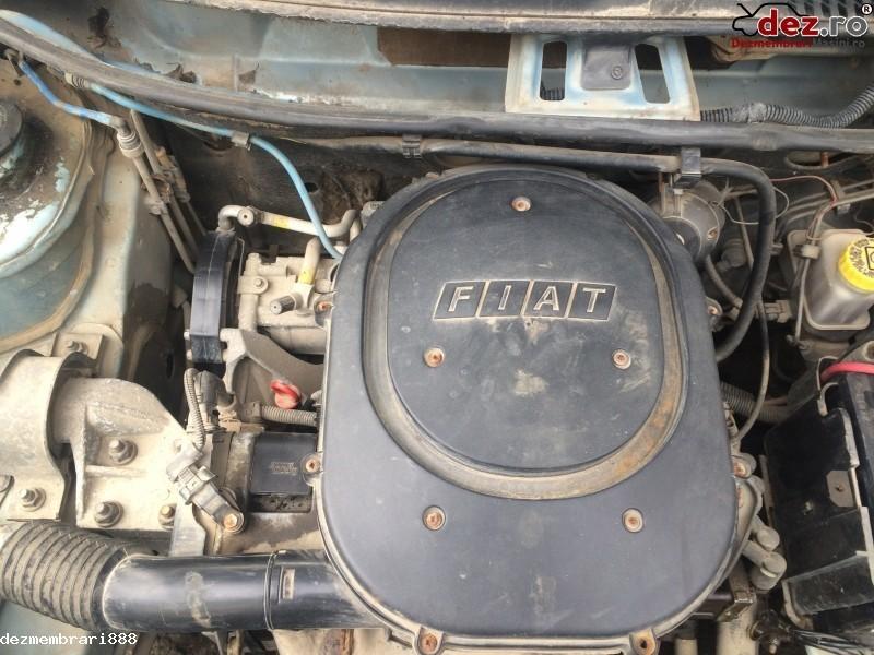 Motor fara subansamble Fiat Punto 2003 Piese auto în Bucuresti, Bucuresti Dezmembrari