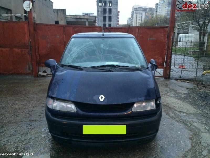 Dezmembrez Renault Espace 3 Motor 2 2 An 1998 Dezmembrări auto în Bucuresti, Bucuresti Dezmembrari