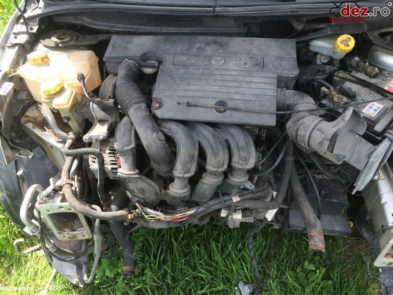 Motor complet Mazda 2 2006 în Bucuresti, Bucuresti Dezmembrari