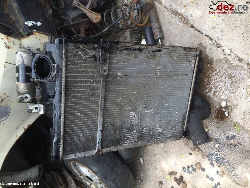 Radiator apa Renault Espace 1998 Piese auto în Bucuresti, Bucuresti Dezmembrari