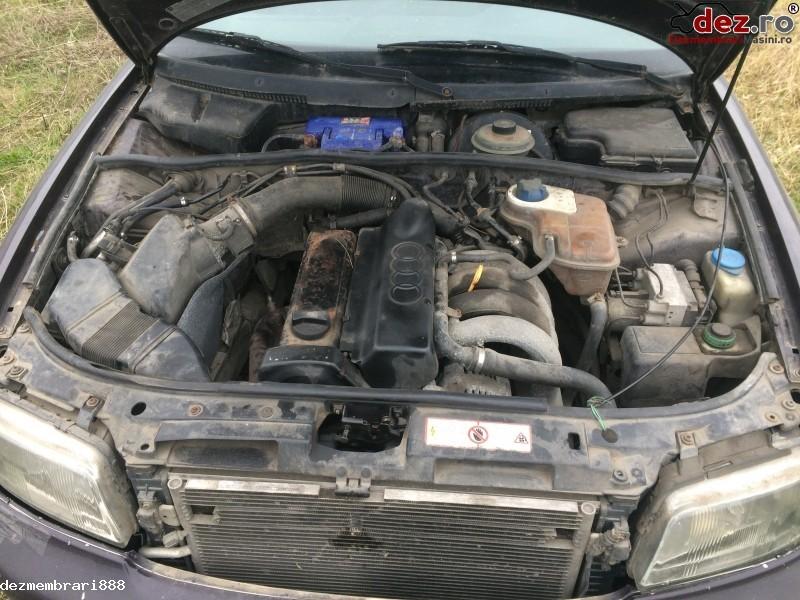 Motor complet Audi A4 1996 în Bucuresti, Bucuresti Dezmembrari