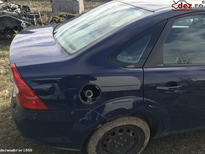 Geam lateral fix Ford Focus 2009