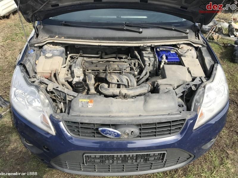 Motor fara subansamble Ford Focus 2008